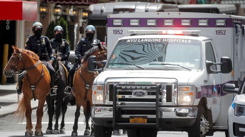 Nueva York enviará equipos de salud mental en lugar de policías a algunas emergencias