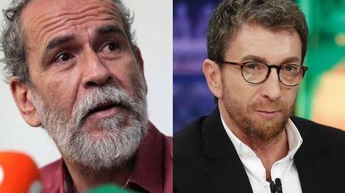 Willy Toledo atiza a Pablo Motos tras mofarse de Fernando Simón en 'El hormiguero'