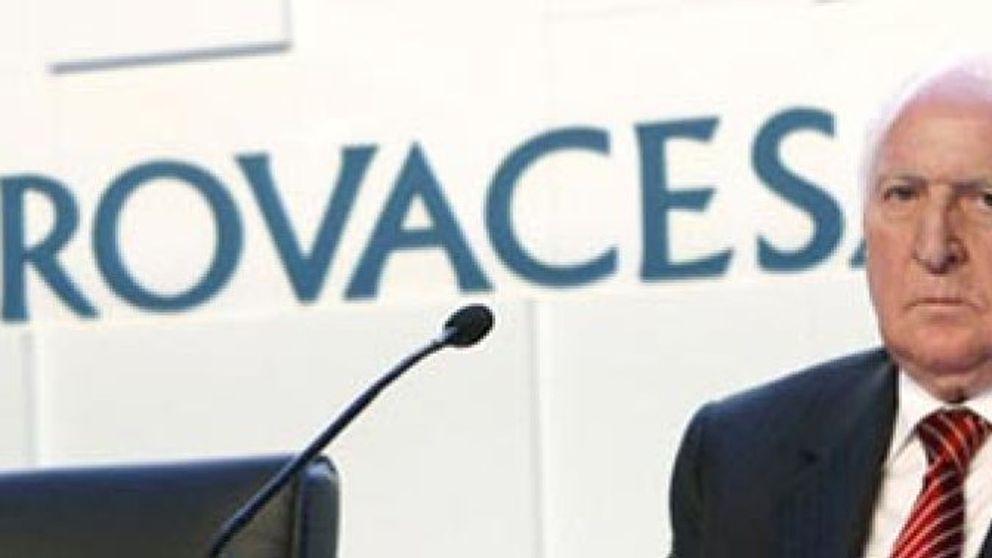 La CNMV multa con 210.000 euros a Sanahuja por uso de información privilegiada