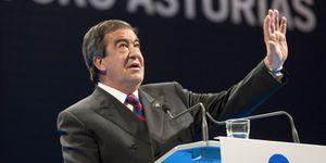 El PP presiona a Cascos y a UPyD: o pacto de Gobierno o intervención de Asturias