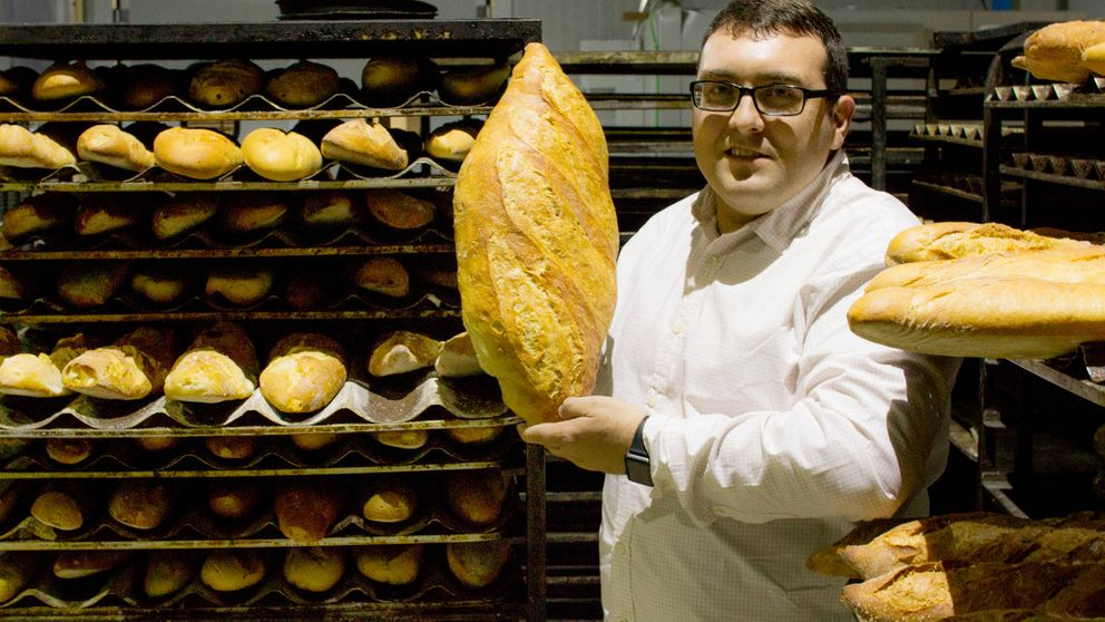 El panadero de Rajoy