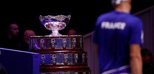 Post de Consecuencias de la revolucionaria Copa Davis a la que ha metido mano Piqué