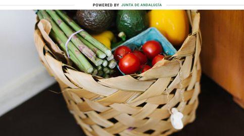 Andalucía invita al consumo de alimentos 100% locales para potenciar su economía