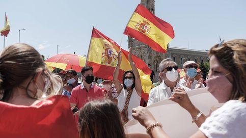 Contra los españoles de bien