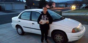 Post de Un niño de 13 años vende su consola Xbox para comprar a su madre un coche