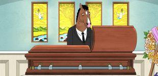 Post de 'BoJack Horseman': ¿Por qué os gusta algo que os pone tan triste?