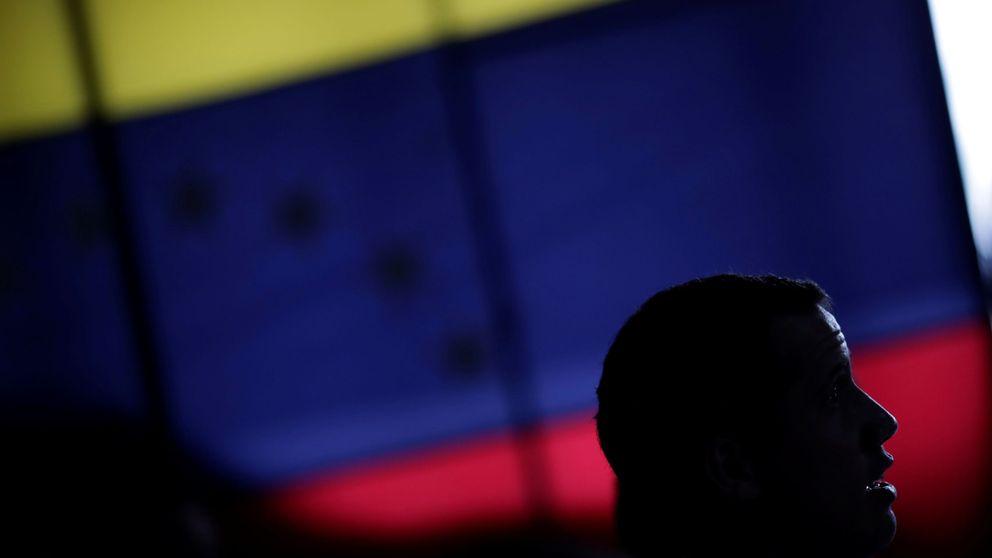 El hartazgo disipa el 'efecto Guaidó': Nos emocionaron y el palo ha sido mayor