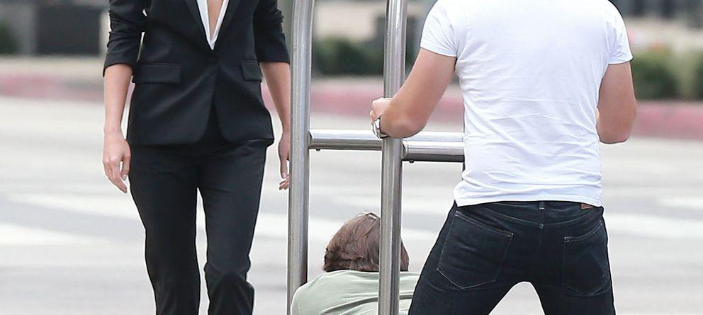 Gwyneth, la nínfula de Shakespeare que acabó en los brazos de Brad y Chris Martin