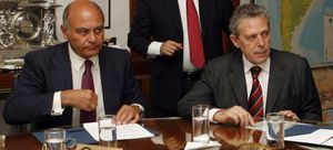 Gonzalo Pascual anuncia que denunciará a la IATA y que Marsans puede vender billetes en sus tiendas