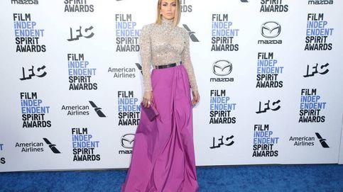 Jennifer López, Scarlett Johansson y Renée Zellweger brillan en los Spirit Awards