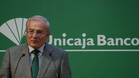 Unicaja encarga a Uría un análisis de la inspección del BCE a Liberbank