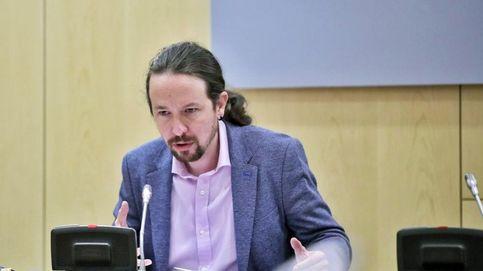 UP no da crédito a que se pida investigar a Iglesias y el PSOE muestra su respeto