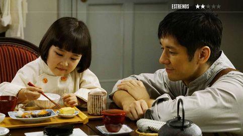 'El cocinero de los últimos deseos': un banquete imperial pasado de lágrimas