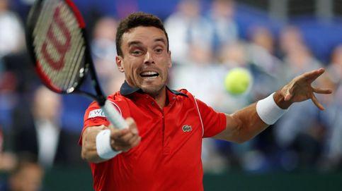 Copa Davis: España, a un paso de la eliminación, pierde con Francia 2-0