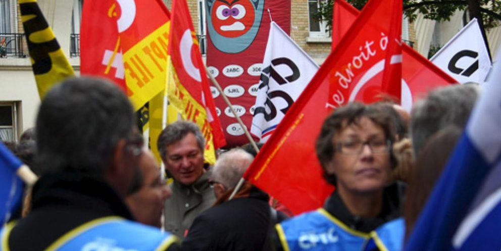 Foto: France Telecom admite por primera vez su culpa en el suicidio de un empleado