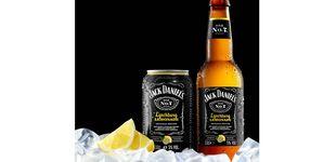 Post de 'Lynchburg Lemonade', la nueva limonada de Jack Daniel's