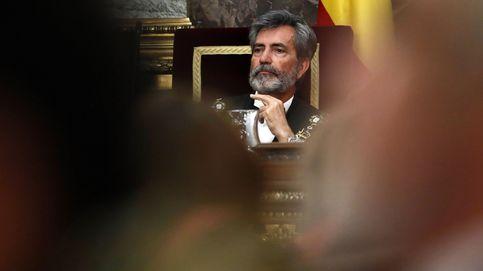 El PP pactará con el PSOE, Podemos y PNV renovar el CGPJ y Vox quedará fuera