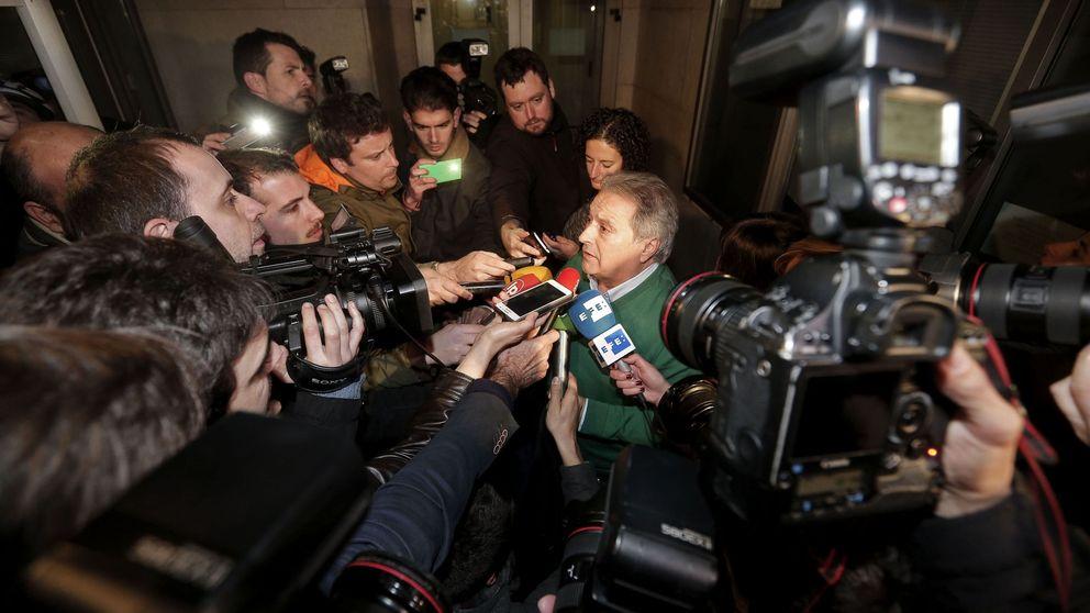 El juez imputa a toda la cúpula del PP de Valencia por blanqueo