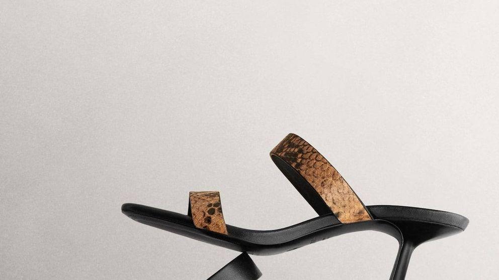 Massimo Dutti y las sandalias que las expertas están comprando sin parar