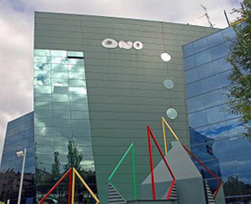 Ono hace caja con la venta de su sede a la familia Fernández Somoza (Azkar)