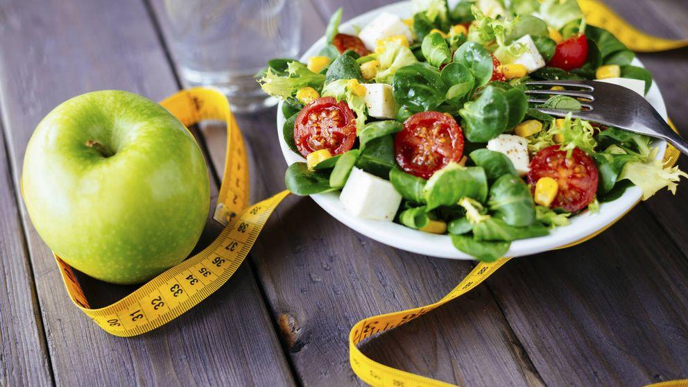 Los alimentos que debes comer si quieres perder peso y reducir estómago