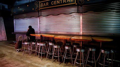 Cataluña obliga a bajar el alquiler un 50% a la hostelería si su actividad está suspendida