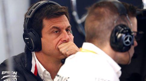 La votación de los equipos y la llamada que cambió el destino de la F1