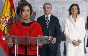 Pescanova: Sousa y Cartesian se unen con la ex ministra Espinosa