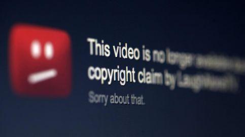 La loca reclamación de autoría en YouTube: Querían que justificara que yo era yo
