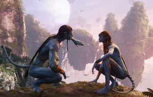 'Avatar' revienta los audímetros con 6 millones de espectadores