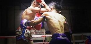 Post de Locos por el 'muay thai': así viven los españoles que luchan en Tailandia