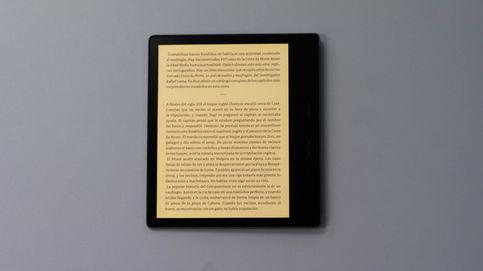 He dado otra oportunidad a un Kindle de Amazon años después...y ahora sí
