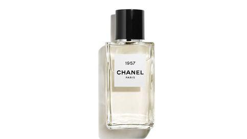 'Les Exclusifs de Chanel' se amplía con '1957', un perfume de piel