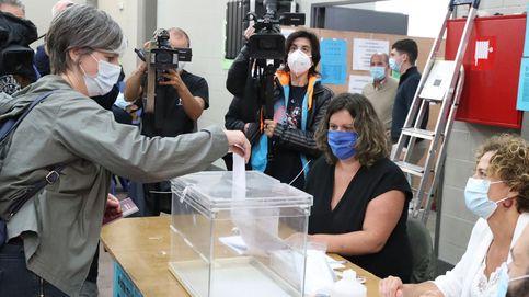 Elecciones 12J, en directo: abren los colegios con dudas sobre la abstención por el covid
