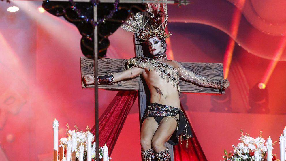 La Asociación de Abogados Cristianos denunciará la actuación de Drag Sethlas