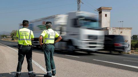 Dos jóvenes mueren carbonizados en un choque entre dos vehículos en A Coruña