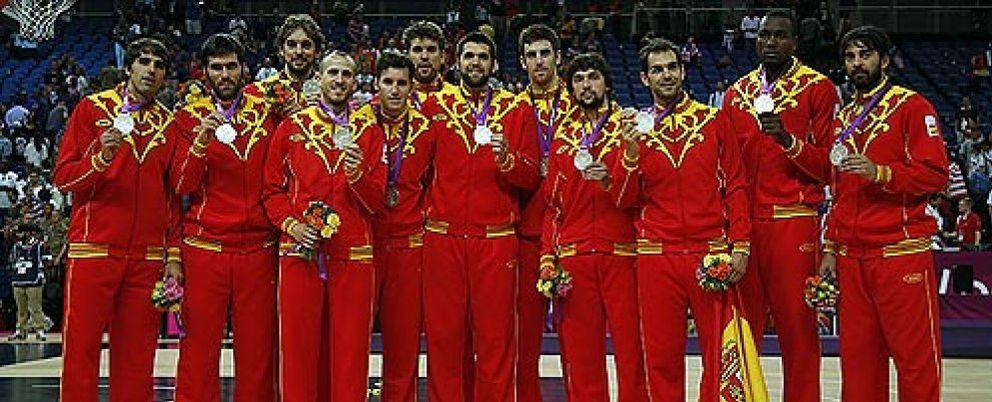 Foto: La NBA y EEUU rinden pleitesía a Pau Gasol y a España
