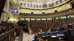 España no puede estar en funciones