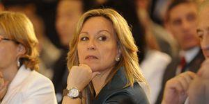Foto: Jiménez adjudicó 63 millones en cooperación el día después de perder las elecciones