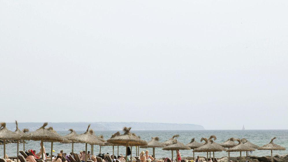 Foto: Estas son las mejores playas de Baleares. (EFE)