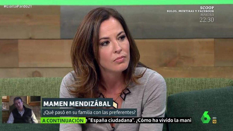 Mamen Mendizábal, horrorizada con la última propuesta de Vox: Qué vergüenza