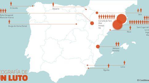 Accidente de avión en Francia: Estas son las víctimas españolas