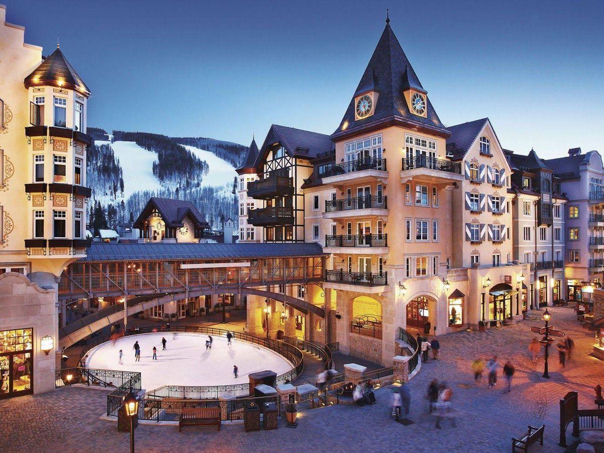 Foto: Hoteles en Vail, Colorado