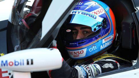 La vuelta de Fernando Alonso a la Fórmula 1 en cuanto pueda (risas)