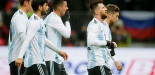 Post de La duda de Messi, el único motivo para plantearse en serio ver a Argentina