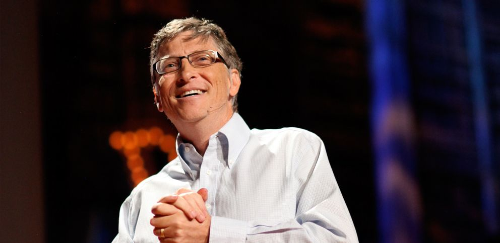 Foto: Bill Gates: La mitad de las 'startups' de Sillicon Valley son tontas