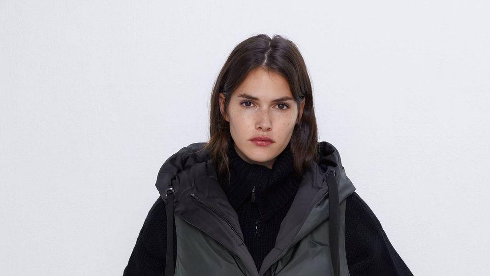 Foto: Descubre esta nueva propuesta de Zara, le auguramos un otoño de éxitos. (Cortesía)