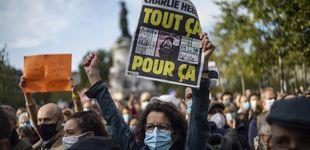 Post de Francia lanza varias operaciones policiales contra decenas de extremistas islámicos