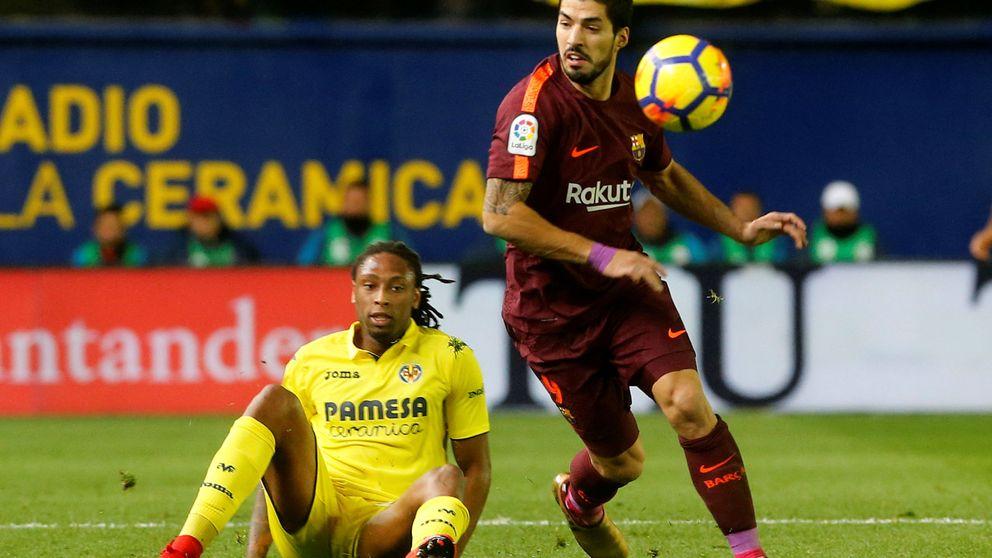 Semedo incendia el Villarreal, el peor fichaje de toda su historia
