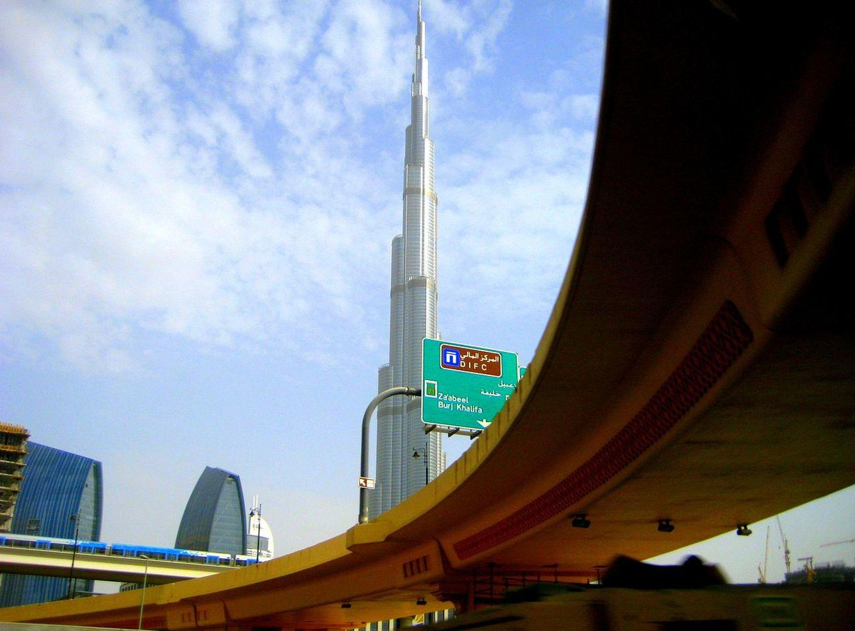 Los diez rascacielos más altos del mundo